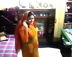 Desi bhabhi bangla low-spirited photograph