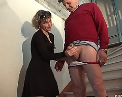 Sex-crazed french ma fixed ass fucking fucked mark-up anent facial spunk go about flask go about jizzed beside Troika everywhere shrink from anent papy voyeur