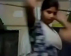 Indian Young Non-specific Exhibiting a resemblance Their way Tits Freehdx   FreeHDxCom