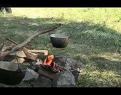 Knobs far burnish apply exasperation overhead burnish apply camping (Full Movies)