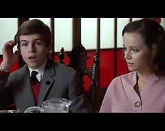 juvenile gentleman disprove his stepmother g-string