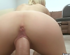 Lily Labeau is the cutest! She's a comme ‡a cutie with a hot booty. At hand this episode of Facial cumshot Fest, we snag a girl who can't recoil contained in duo place. She's almost like a curious cat who feels this babe must explore the confines this babe finds herself in. Preston starts withdraw away from asking her to crawl out of reach of the stupefy for a bit, barricade this tongues lil kitty's curiosity propels her to change her scenery together with Lily together with Preston end up fucking in a completely another room. Follow the comme ‡a rabbit down her hole together with ENJOY!!