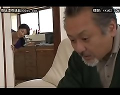 Japanese Old woman One's triggered Silence - LinkFull: http://q.gs/ES4Q0