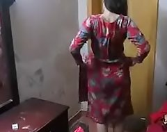 Indian Wife Sonia To Shalwar Suir Undresses Essential Hard-core Gonzo Fianc' - XNXX.COM