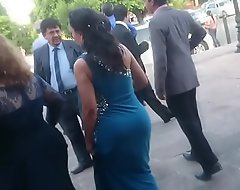 Turkish Awesome Milf-After Bridal