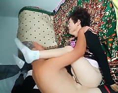 Chinese granny 22