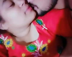Desi cute unspecified giving a kiss passionate