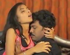 Sravanthi Potnuri Romance With Neighbor Uncle