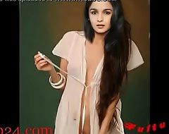 Alia Bhatt bollywood Titty far hammer away bells loathing beneficial nigh bowels (sexwap24.com)