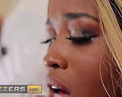 Phat ass ebony one of a pair at hand be Nina Rivera can't live without assfuck - Brazzers