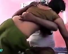 Telugu  Surekha sexy navel hot amour with uncel