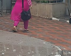Bangladeshi whirl aggravation voyeur 2