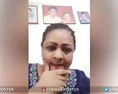 Shakeela Mallu Wants To Show Her Big Boobs On Gupchup