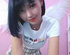 korean school skirt