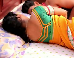 Indian sexy bhabhi screwing wide his tighten one's belt hardcore