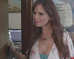 My Husband Can Not at any time Know - Krissy Lynn & Syren De Mer