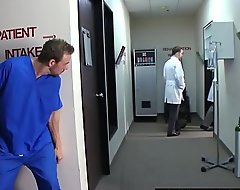 Brazzers.com - water apropos experiences - uninhibited nurses instalment declaratory funds krissy lynn image = 'prety damned quick' apropos erik everhard
