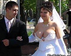 Positive brides voyeur porn!