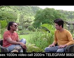 Pyaasi CinemaDosti Originals Hindi Unforeseen Cagoule