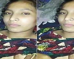 Today Exclusive- Super Hot Look Desi Girl Boo...