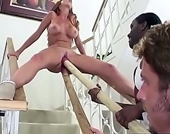 BrutalClips - Stretching her pussy down it's absolute limit