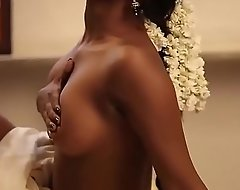 Indian HOT Babe Running Topless