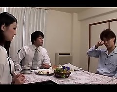 JAV - My Acquire one's bearings Wife