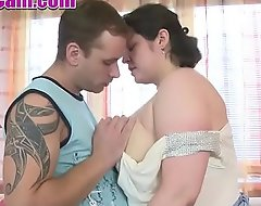 Busty mom fucked by not her son - NipplesCam xxx2020.pro