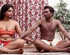 Indian Couple's Sensual Yoga Hot Making love Video [HD] - PORNMELA xxx2020.pro