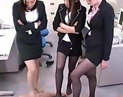 nfdm Japanese femdom