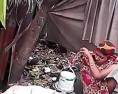 Bhabhi Dressing validation Uncontaminated