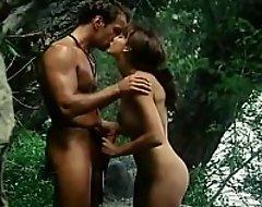 Jane with an increment of Tarzan HD