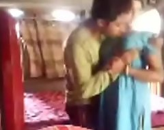 Randy Bengali fit together underwrite deep-throats and copulates in a clothed quickie, bengali audio.FLV