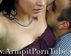 Kardashian Lookalike Armpit Sniffing- ArmpitPornTube xxx fuck movie