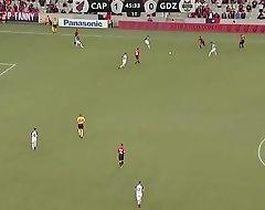 Jogo Completo - Athletico 2x1 Standard in the main Diaz - Amistoso 2019