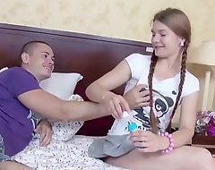 Temporary Stepsister Tempted relating to Fellow-feeling a amour