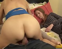 Slut stepmom analed off out of one's mind stepdaughters bf
