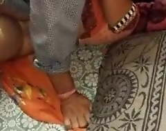 Desi uncle and aunty mms video