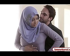 FBI office-holder copulates curvaceous Arab add close by hook-up applicable close by burnish apply botheration