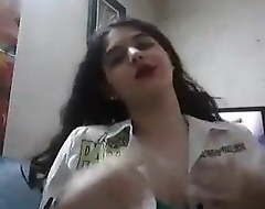 Iranian Girl Shows Body - 2