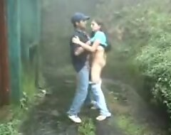 xxx video indiangirls free pornography movie Indian girl sucking and fucking gone away from in rain