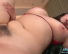 Japanese Boobs for Every Bent Vol 55 on JavHD Trapped