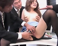 Office Romance Japanese
