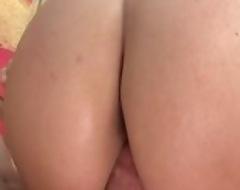 Amazing pornstar Allie Haze in horny blonde, outdoor sex clip