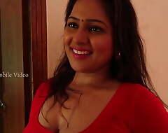 Red Sexy Saree, Sexy Girl, Romance