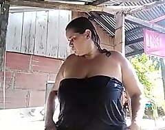 Gorda madura
