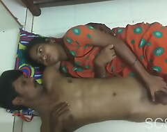 Hot and sexy desi village girl fucked