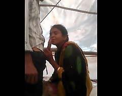 Bhabhi Ki Mast Gaand Chudayi in Outdoor District