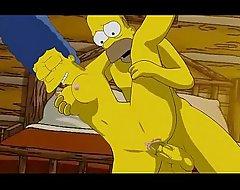 simpsons-sex-video