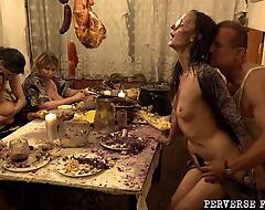 PERVERSE Offing – Perverse Hospitality
